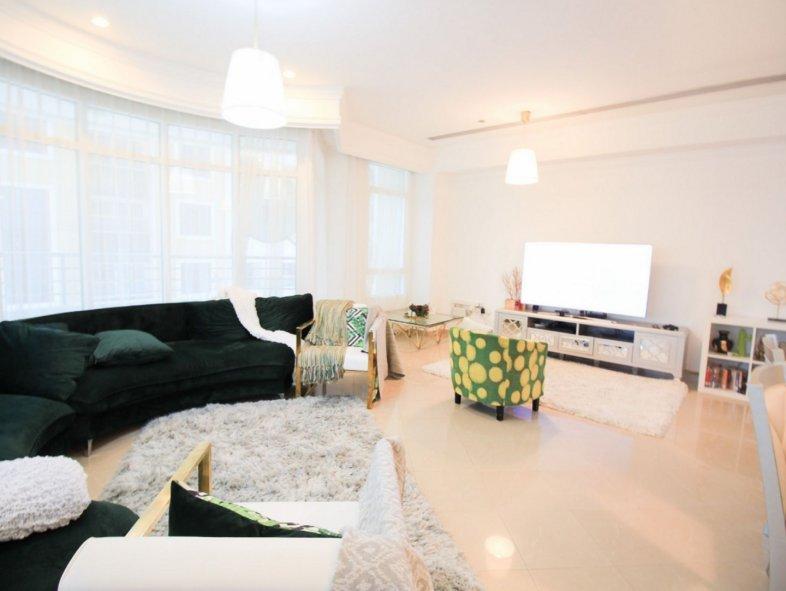 Unavailable Apartment in Marina Crown, Dubai Marina