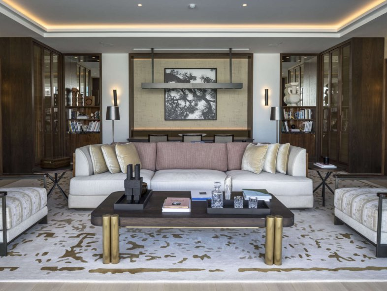 Unavailable Apartment in Dorchester Collection, Business Bay