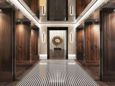 Most Beautiful Hallway Unique