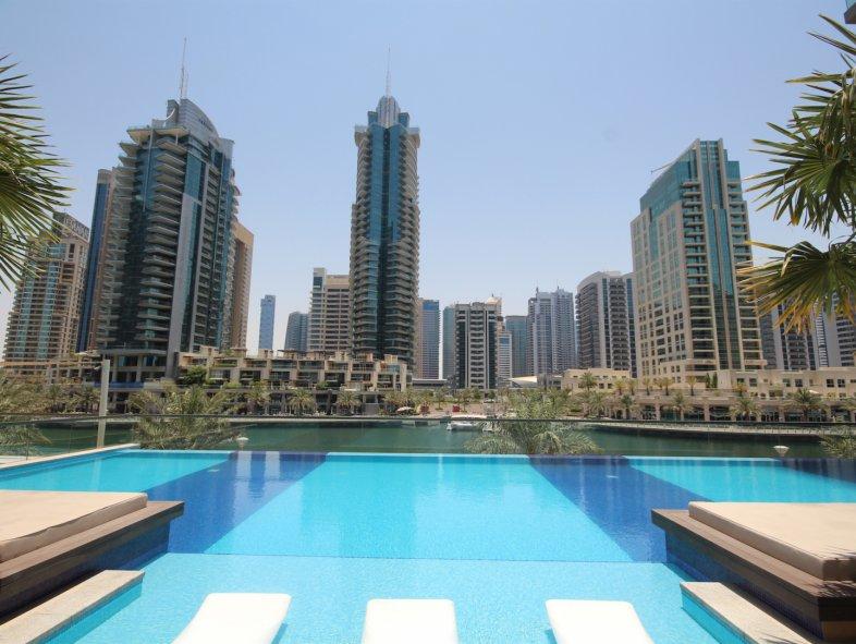 Unavailable Apartment in No.9 Tower, Dubai Marina