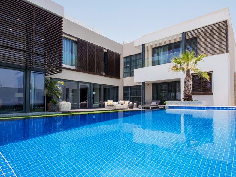 Unavailable Villa in Sobha Hartland, Mohammed Bin Rashid City