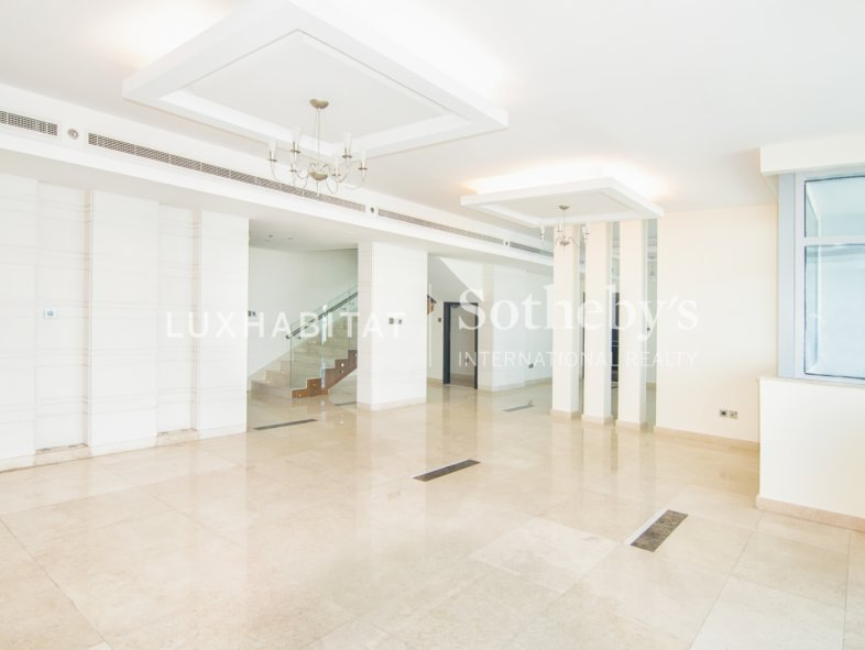 Unavailable Penthouse in The Torch, Dubai Marina