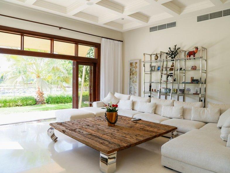 Villa available for sale in Residences, Al Barari