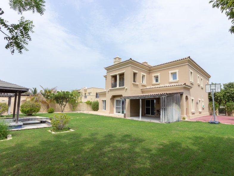 Unavailable Villa in La Avenida, Arabian Ranches