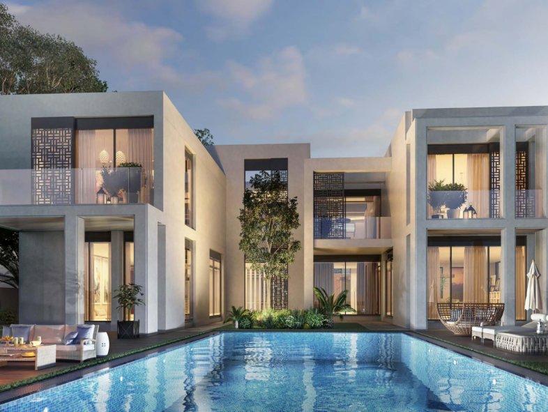 Unavailable Plot in Dubai Hills Estate, Dubai Hills