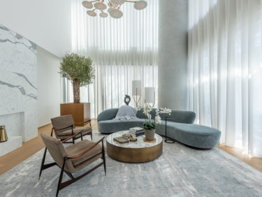 Exquisite Penthouse with Fantastic Amenities