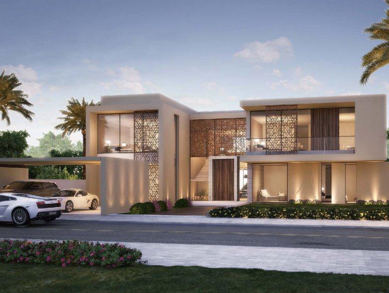 Unavailable Plot in Fairway Vistas , Dubai Hills