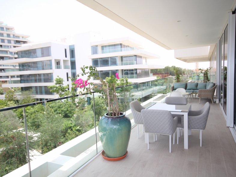 Apartment available for sale in Ashjar, Al Barari