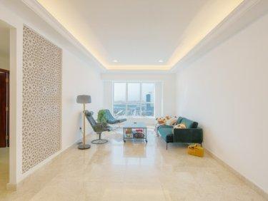 Designer brand apartment in Elite Dubai Marina tower