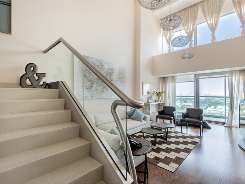 Unavailable Apartment in Jumeirah Living, World Trade Center