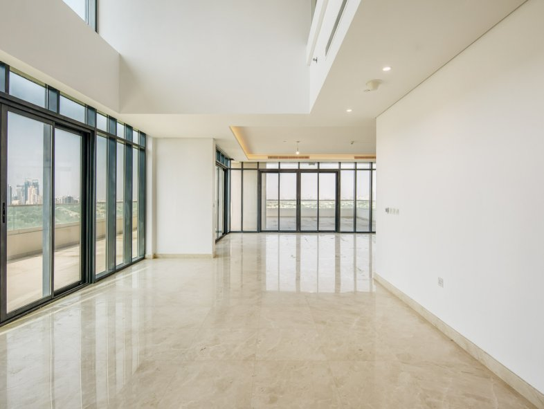 Unavailable Penthouse in Vida Residence, The Hills