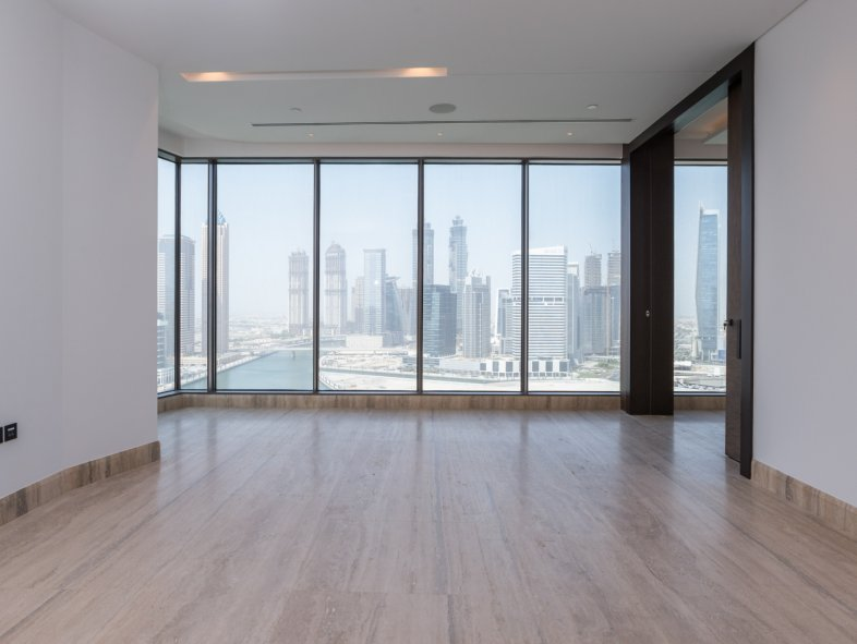 Unavailable Full floor in Volante, Business Bay