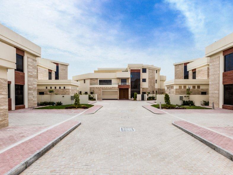 Unavailable Multi-unit in Signature Villas, Palm Jumeirah