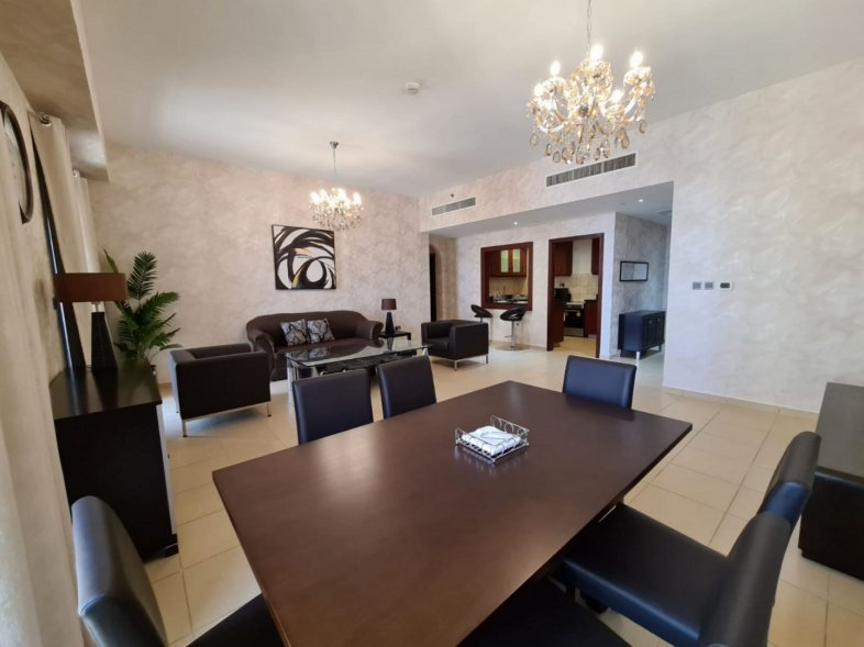 Unavailable Apartment in Rimal, Jumeirah Beach Residence
