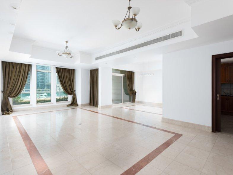 Unavailable Villa in Al Anbar Villas, Dubai Marina
