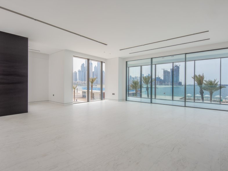 Unavailable Penthouse in Palme Couture, Palm Jumeirah
