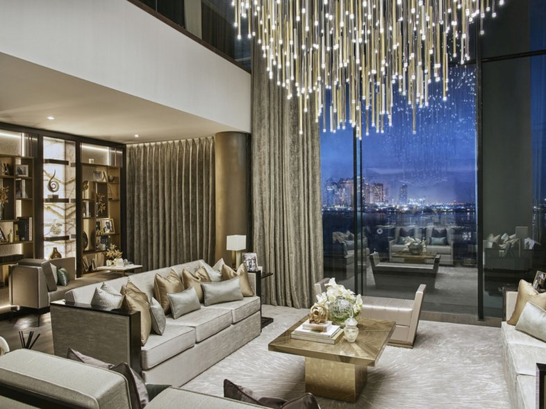 Unavailable Penthouse in One Palm, Palm Jumeirah