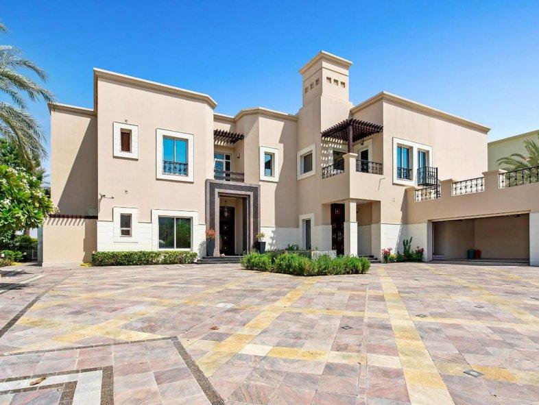 Unavailable Villa in HT Sector, Emirates Hills