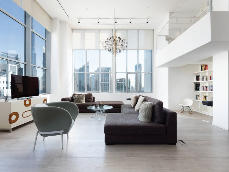 Unavailable Duplex in Executive Towers, Business Bay