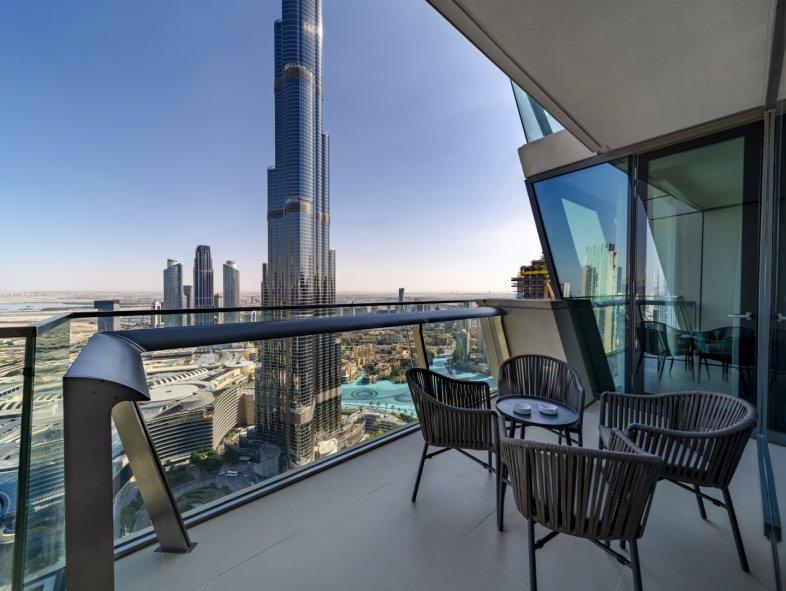 Unavailable Apartment in Burj Vista, Downtown Dubai