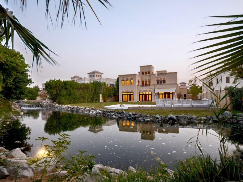 Unavailable Villa in Camellia, Al Barari