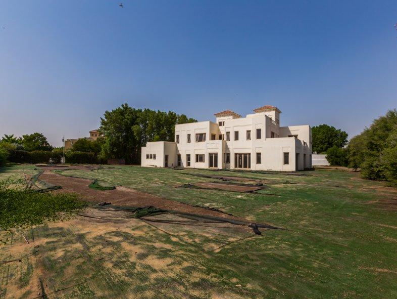 Unavailable Plot in The Reserve, Al Barari