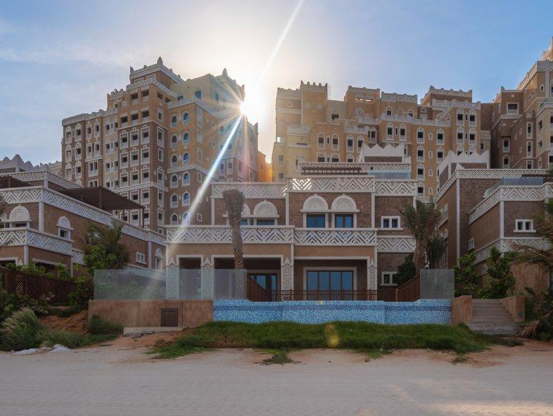 Unavailable Villa in Kingdom Of Sheba, Palm Jumeirah