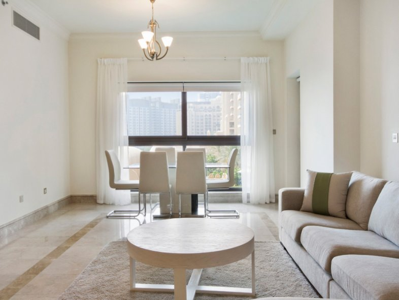 Unavailable Apartment in The Fairmont Residences , Palm Jumeirah