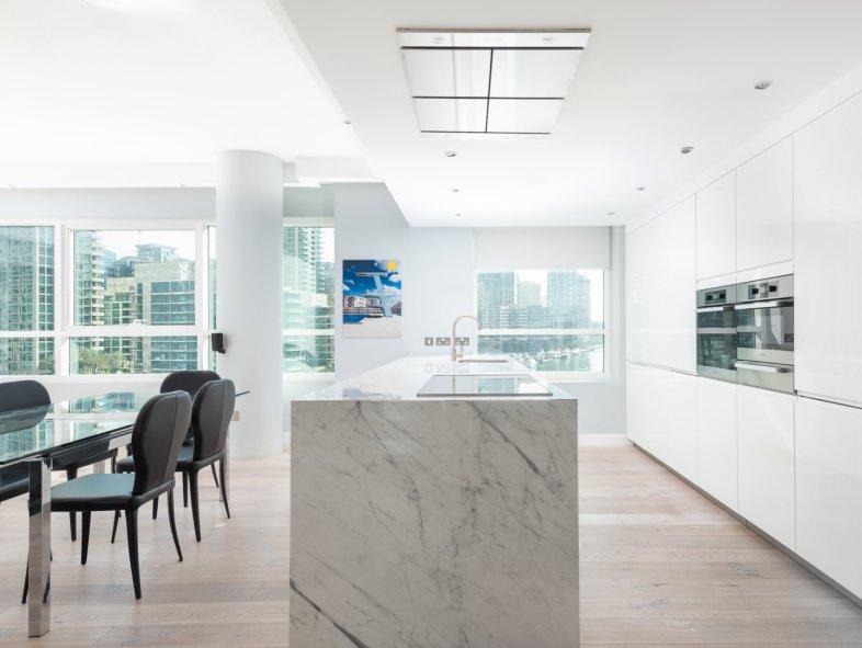 Apartment available for sale in Marina Quays, Dubai Marina