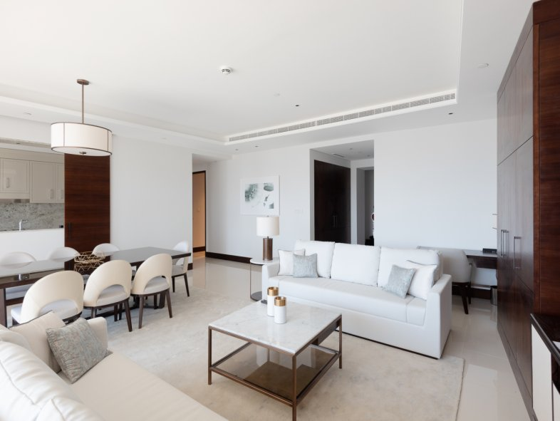 Unavailable Apartment in The Address Residence Sky View Towers, Downtown Dubai