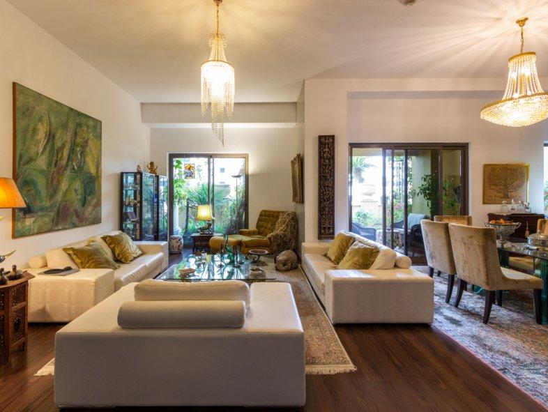 Duplex available for sale in Shams, Jumeirah Beach Residence