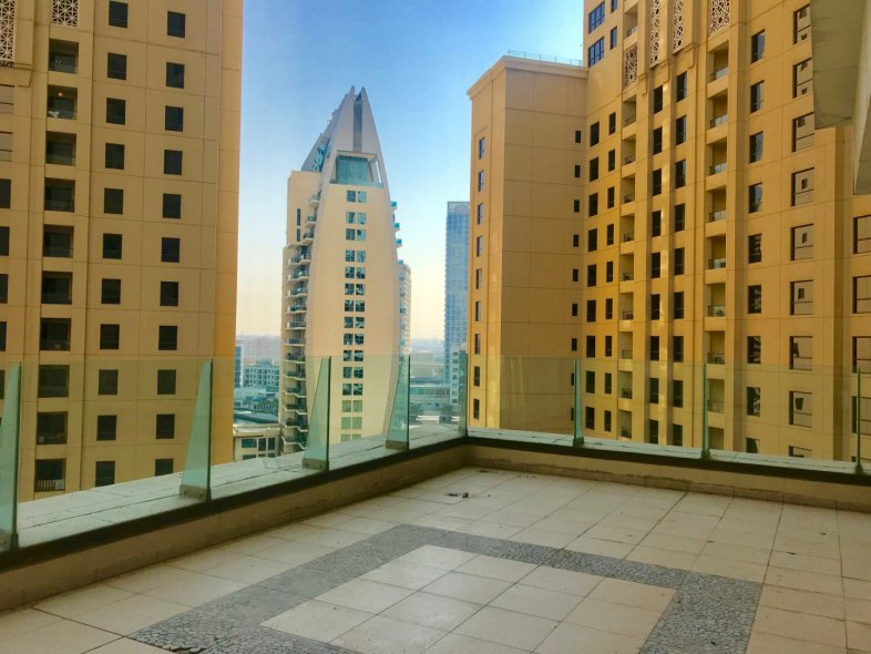 Unavailable Apartment in Shams, Jumeirah Beach Residence