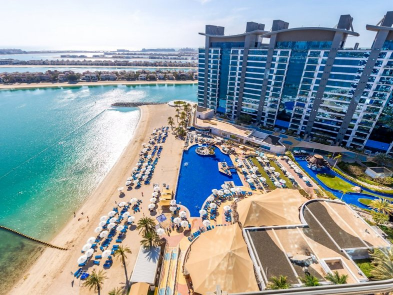 Unavailable Penthouse in Oceana Residences, Palm Jumeirah