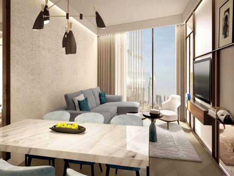 Apartment available for sale in The Address Residences Dubai Opera, Downtown Dubai