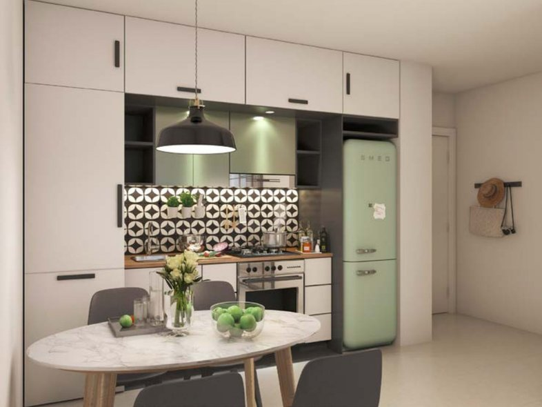Unavailable Apartment in Collective, Dubai Hills