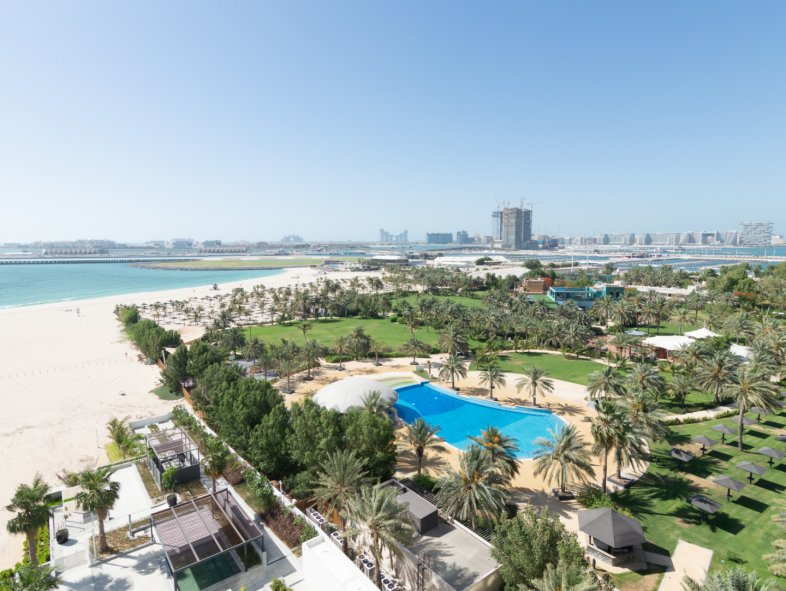 Apartment available for sale in 1 JBR, Jumeirah Beach Residence