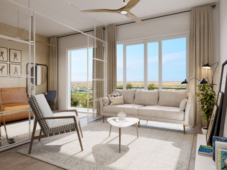 Unavailable Apartment in Golfville, Dubai Hills