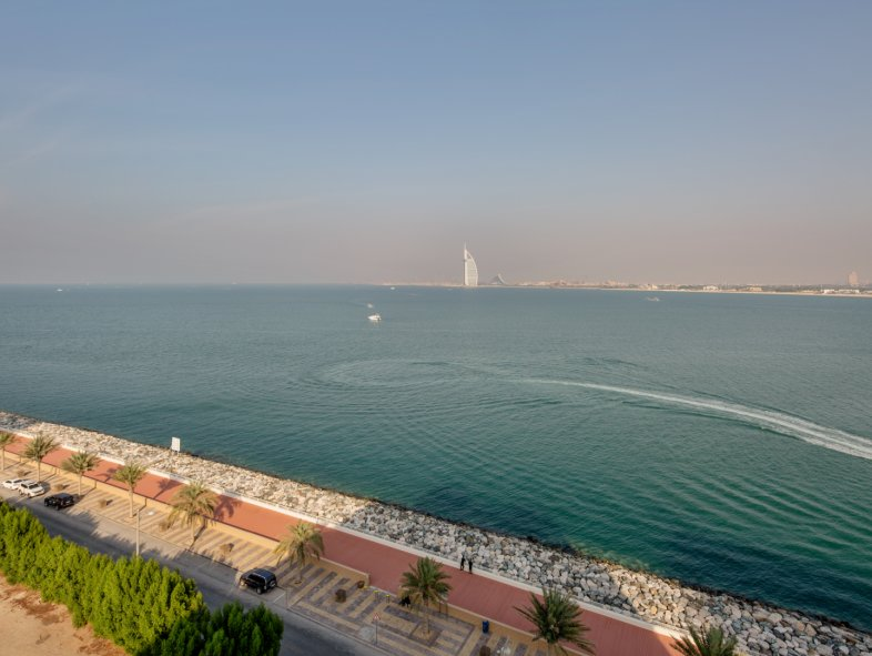 Penthouse available for sale in Muraba Residence, Palm Jumeirah