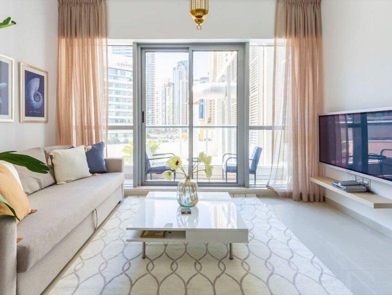 Unavailable Apartment in Bay Central, Dubai Marina
