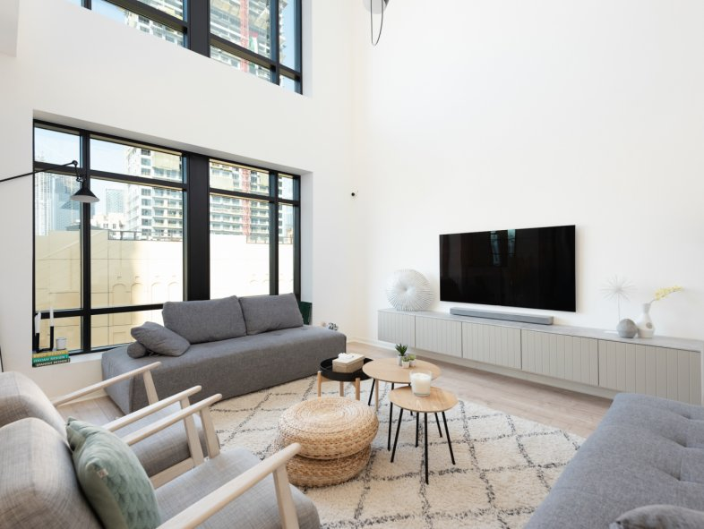 Unavailable Duplex in Burj Views, Downtown Dubai