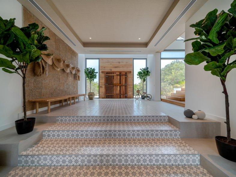 Villa available for sale in Beachfront Residence, Nurai Island