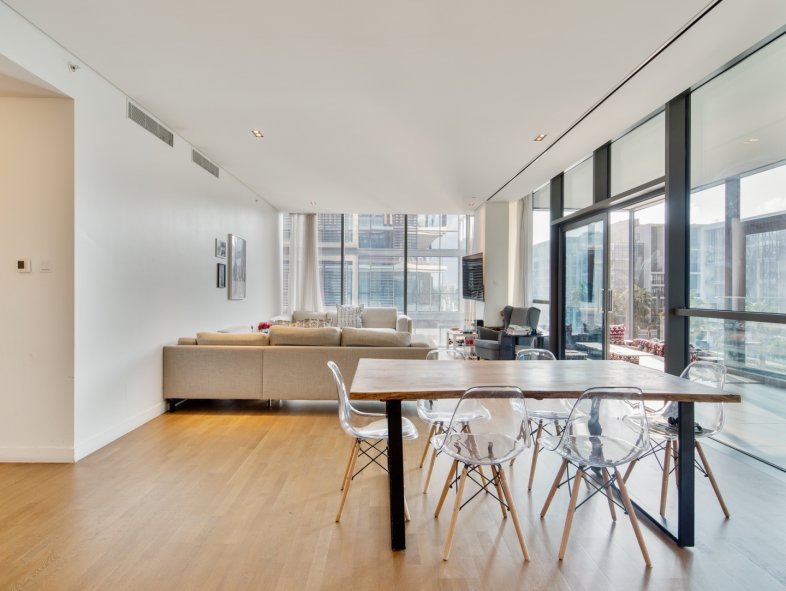 Unavailable Apartment in Building 5, City Walk