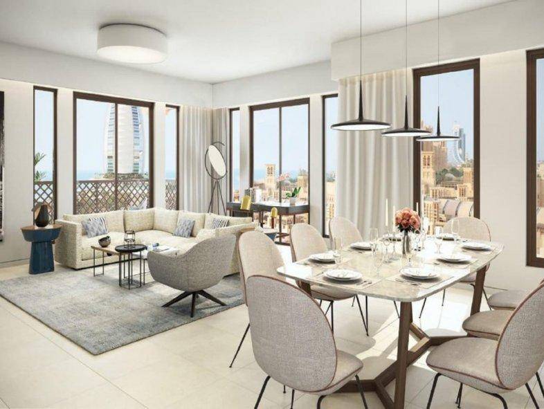 Unavailable Apartment in Madinat Jumeirah Living, Jumeirah