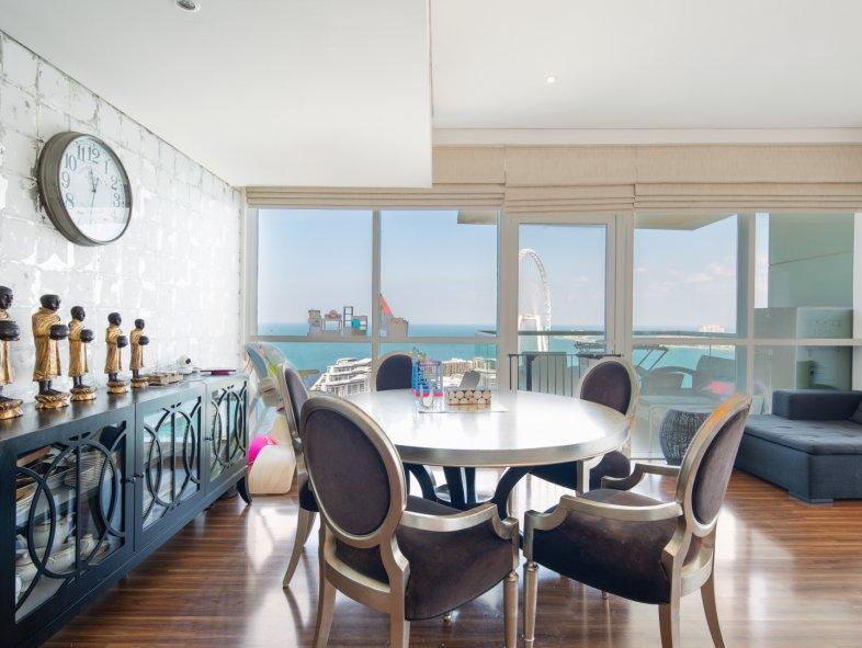 Apartment available for sale in Al Bateen, Jumeirah Beach Residence