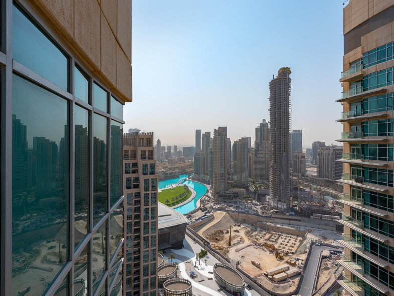 Unavailable Apartment in The Lofts, Downtown Dubai