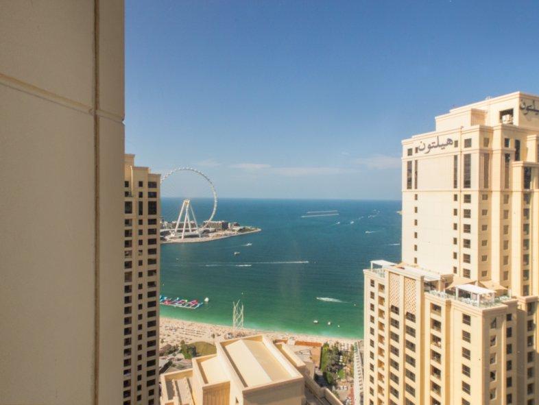 Unavailable Apartment in Bahar, Jumeirah Beach Residence