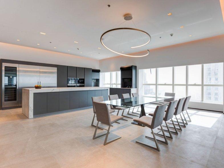 Unavailable Penthouse in Elite Residence, Dubai Marina
