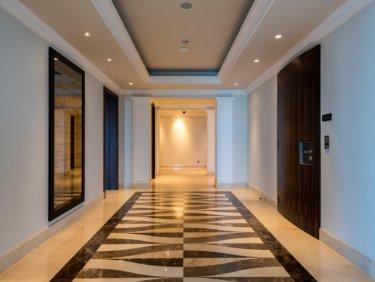 Iconic penthouse apartment in Dubai Marina