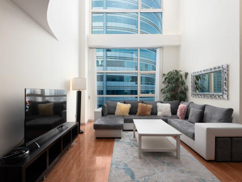 Unavailable Apartment in Yacht Bay, Dubai Marina