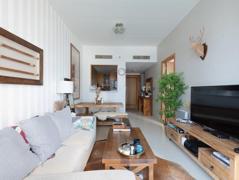 Unavailable Apartment in Iris Blue, Dubai Marina